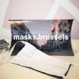 Les masques de Travie en vente sur notre webshop !